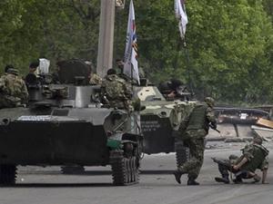Ukrayna'daki bilanço 181 ölü!