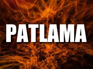 Denizli'de patlama: 1 ölü 25 yaralı