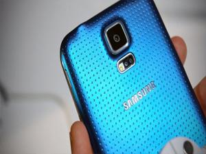 Galaxy S5 Prime onaylandı