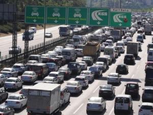 Kavacık trafiğine çözüm!