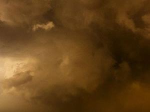 Meteoroloji'den Çamur Yağmuru uyarısı geldi!