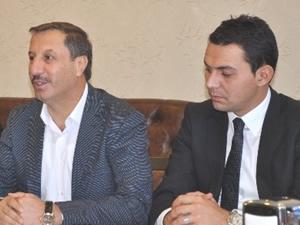 İstifa ettirilen AKP'li başkandan şok sözler