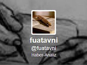 Fuat Avni'den yine çarpıcı iddialar
