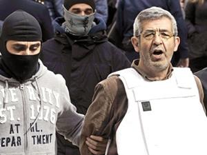 DHKP-C'li Hüseyin Fevzi Tekin'e 7 yıl hapis cezası verildi