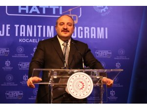 Sanayi ve Teknoloji Bakanı Varank'tan İmamoğlu'na eleştiri: