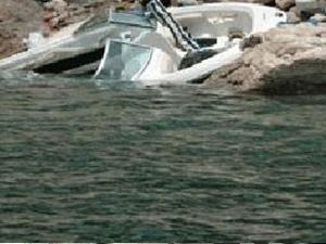 Nijerya'da tekne kazası!