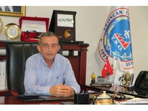 """Başkan Tanoğlu: """"Miraç kulun Allah'a yönelmesi, yükselmesi ve rabbinin de kuluna kapılarını açmasıdır"""""""