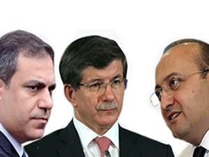AKP'den Hakan Fidan ve Yalçın Akdoğan hamlesi!