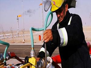 Kuzey Irak petrolü Fas'a ulaştı