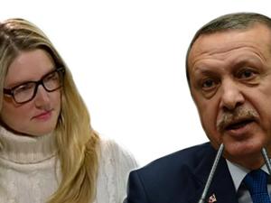 ABD Erdoğan'ın sözlerini 'gülünç ve saçma' olarak değerlendirdi