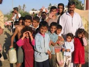 AB'den Filistinli mültecilere mali destek