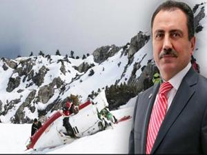 Muhsin Yazıcıoğlu'nun ölümünde flaş gelişme