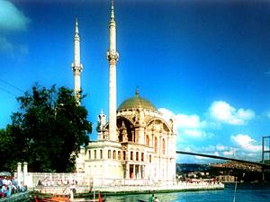 Ortaköy Camii ibadete açılıyor