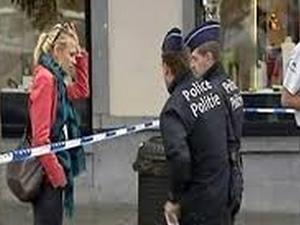 Belçika'daki Yahudi müzesine saldırı