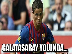 Yıldız oyuncu Galatasaray yolunda