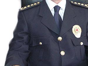 İhraç edilen o polis şeflerinden suç duyurusu