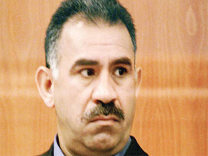 AKP'li vekil Öcalan ile görüştü