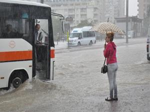 İstanbul tehlike altında