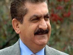 AK Parti'de yeni istifa