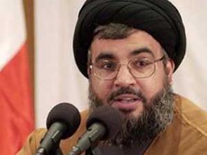 Nasrallah seçimi kazanan Esad'ı kutladı