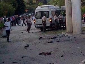 Diyarbakır'da polis ve göstericiler çatıştı!