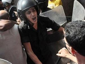 Mısır'da darbe karşıtı gösterilerde 3 kişi öldü