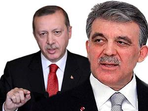 AK Parti kulislerinde Köşk iddiaları