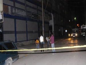 Cizre'de HÜDA-PAR binasına bombalı saldırı