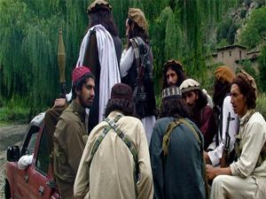 Taliban üyelerinden 'sadakat' açıklaması