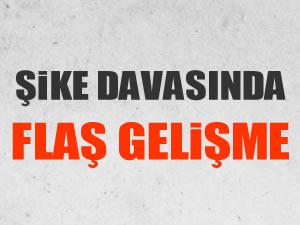 Şike davasında Fenerbahçe'ye flaş haber