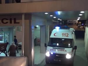 Diyarbakır'daki gösterilerde yaralılar var