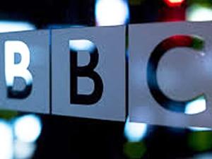 Gezi olaylarında yayın yapan BBC şimdi de Amasya'da