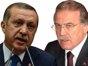 Şahin: Çankaya'da Erdoğan, Başbakanlıkta Gül