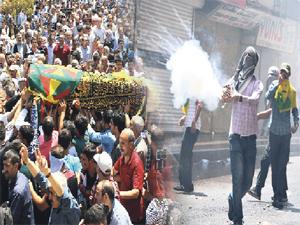 Öcalan Lice olaylarına müdahele edecek iddiası