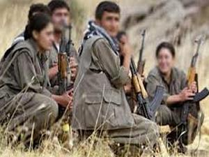 Terör örgütü PKK'dan şok açıklama!