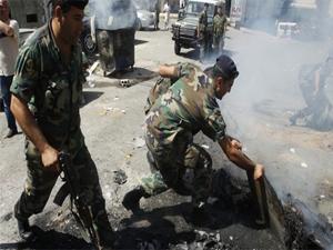 İntihar saldırısı: 25 ölü!