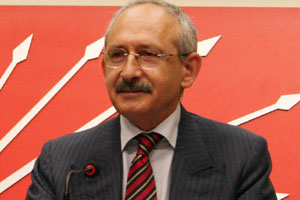 Kılıçdaroğlu'ndan Bayrak açıklaması