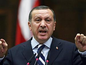O ajan Erdoğan'ın uçağınada binmiş