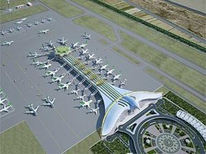 Havalimanı ile ilgili flaş karar