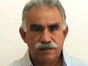 Abdullah Öcalan HDP heyetine mesajı verdi