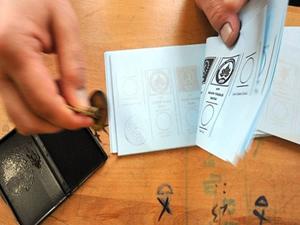 YSK'dan tarihi seçim yasakları
