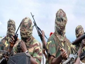 Boko Haram'ın malvarlığına el konuldu