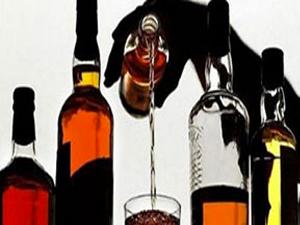 İçki yasakları yarın başlıyor