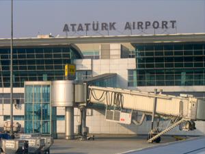 Atatürk Havalimanı'nda yeni rekor!
