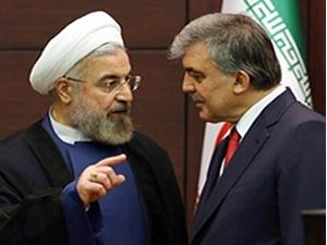 İran'dan Türkiye'ye Şartlı evet