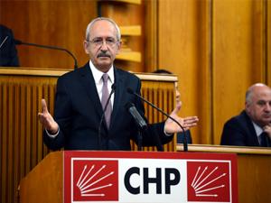 """Kılıçdaroğlu:""""O bayrağı Arınç değil sen indirdin"""""""