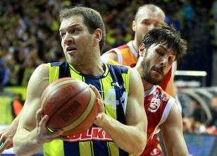 Beko Basketbol Ligi final heyecanı devam ediyor