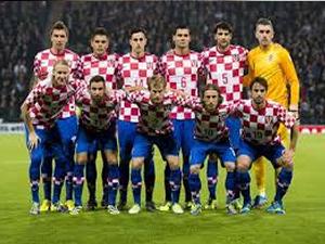 Hırvatistan sürpriz peşinde!