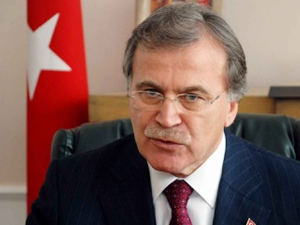 Mehmet Ali Şahin köşk adayını açıkladı!