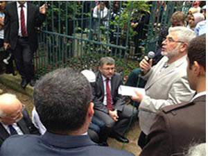 Zarifoğlu, vefatının 27. yıl dönümünde anıldı